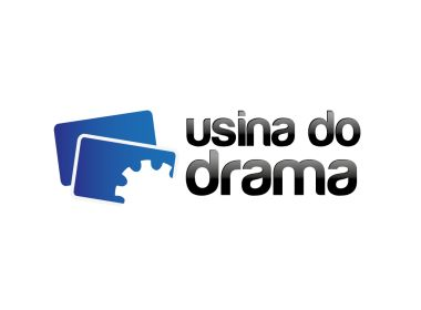 USINA DO DRAMA LOGO