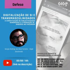 convite_Sérgio Ferreira_defesa da tese